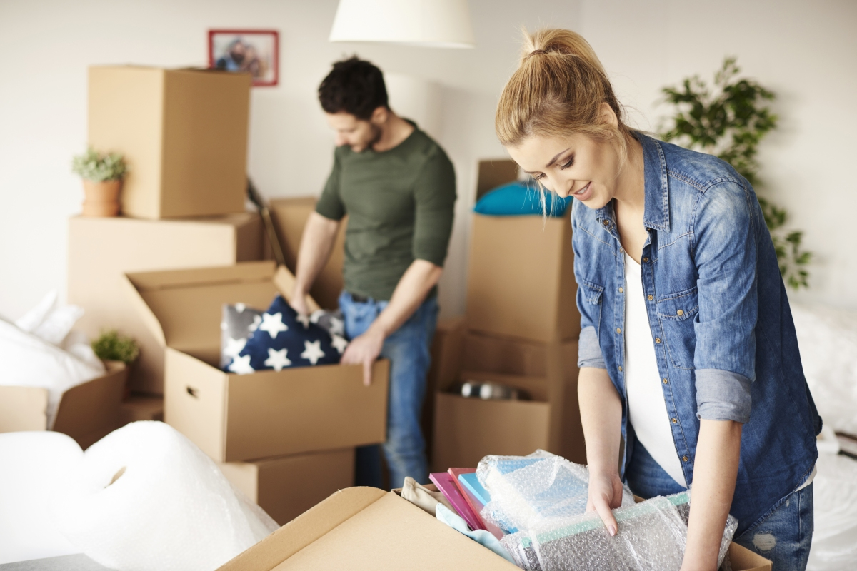 Moving House – How to Prepare in Advance of your Move #movinghouse #houseremovals #moving #removals #relocation