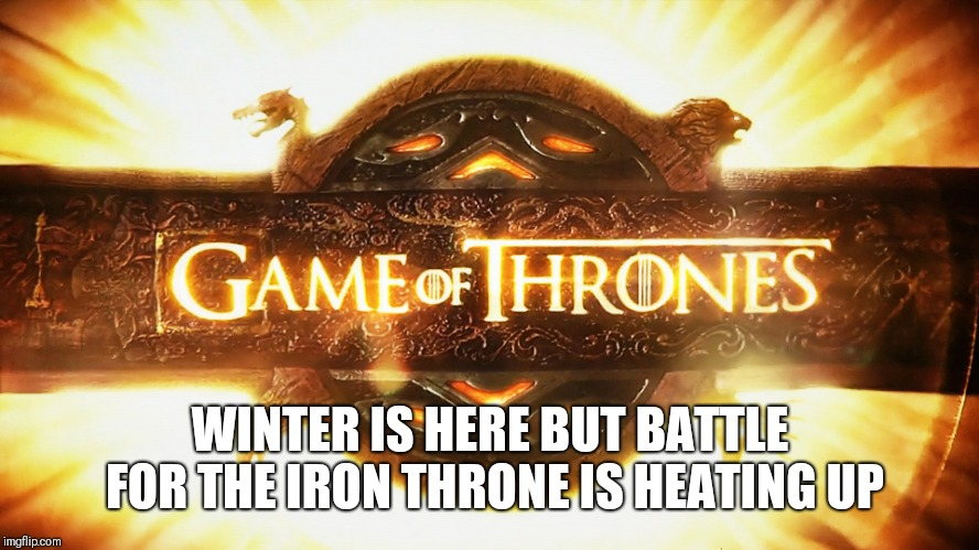 Game of Thrones | Fantasy TV Series | #gameofthrones #GOT #winteriscoming